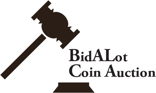 BidALot Coin Auction | Weekly Coin Auctions